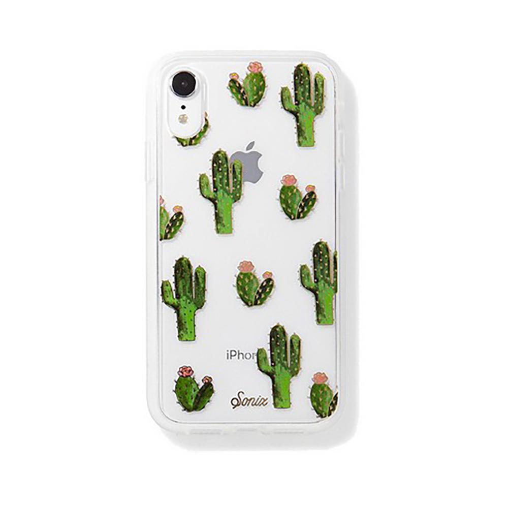 美國 Sonix|iPhone XR Prickly Pear 調皮仙人掌軍規防摔手機保護殼