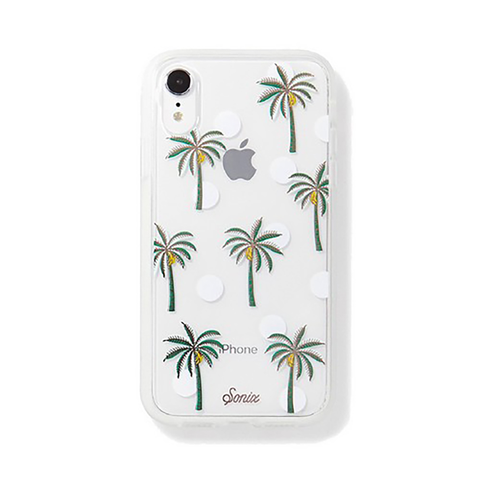 美國 Sonix|iPhone XR Bora Bora 登陸波拉島軍規防摔手機保護殼