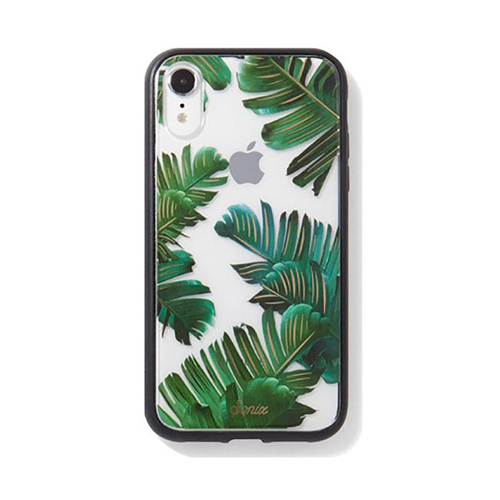 美國 Sonix|iPhone XR Bahama 金色雨林軍規防摔手機保護殼