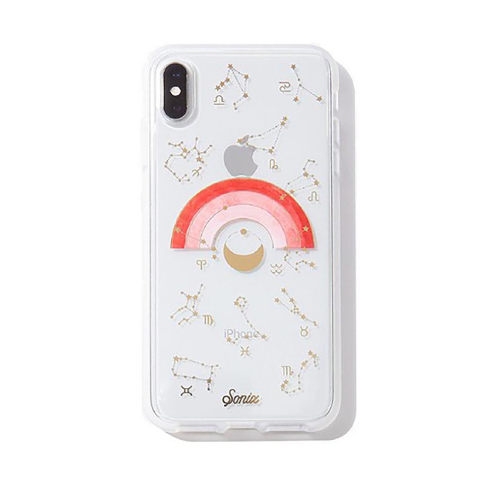 美國 Sonix|iPhone XS Max Stargaze 戀愛星象儀軍規防摔手機保護殼