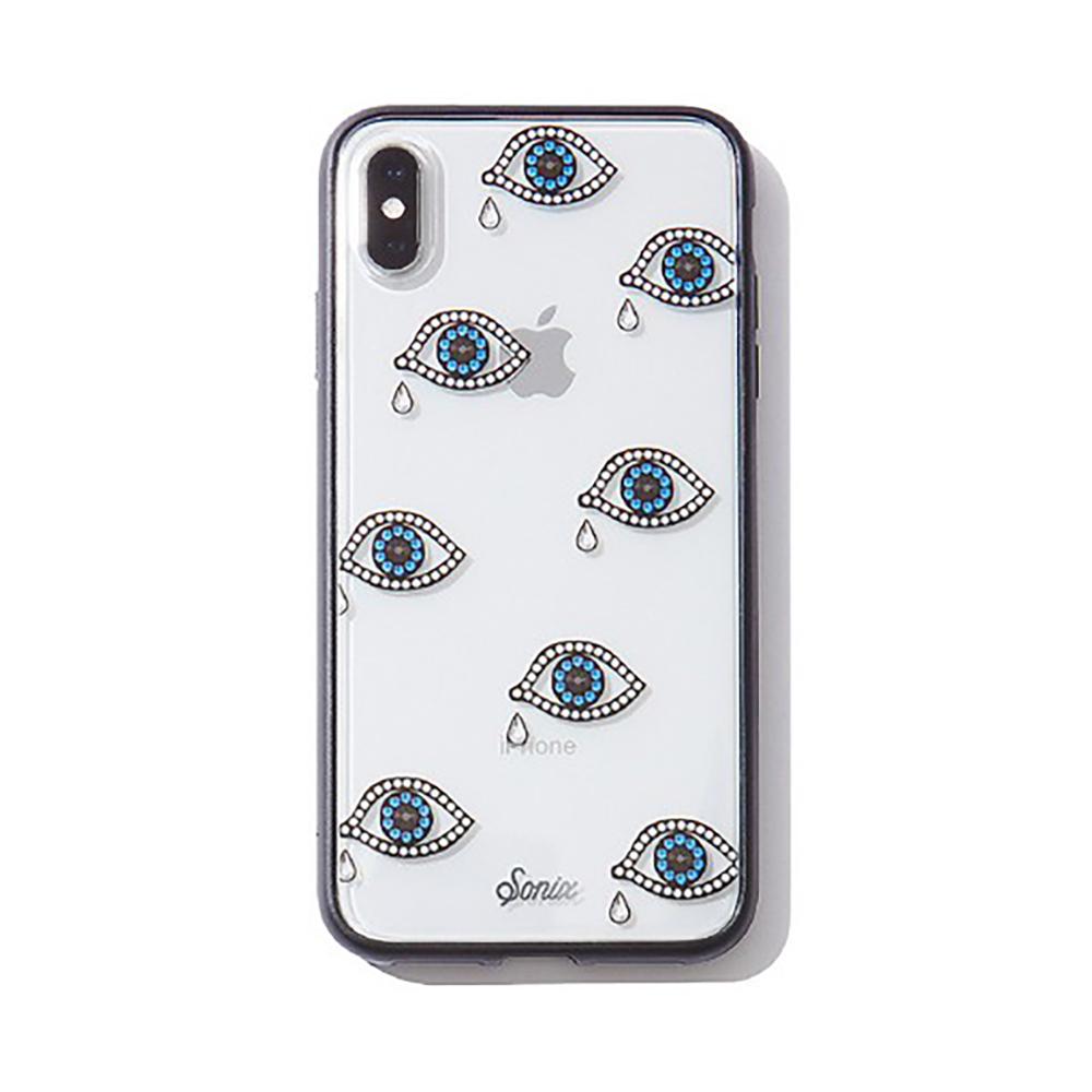 美國 Sonix|iPhone XS Max EyePhone 小心眼軍規防摔手機保護殼