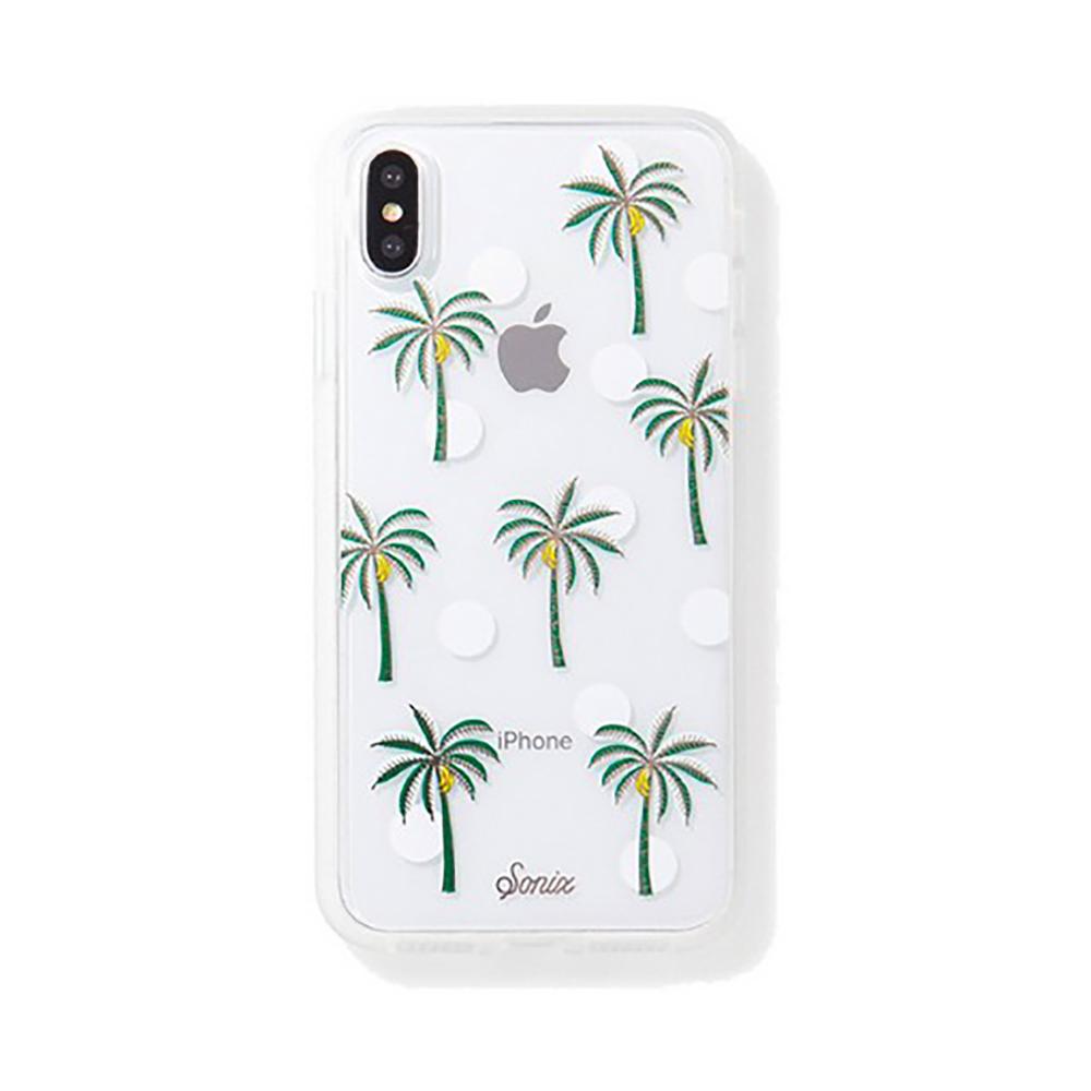美國 Sonix|iPhone XS Max Bora Bora 登陸波拉島軍規防摔手機保護殼