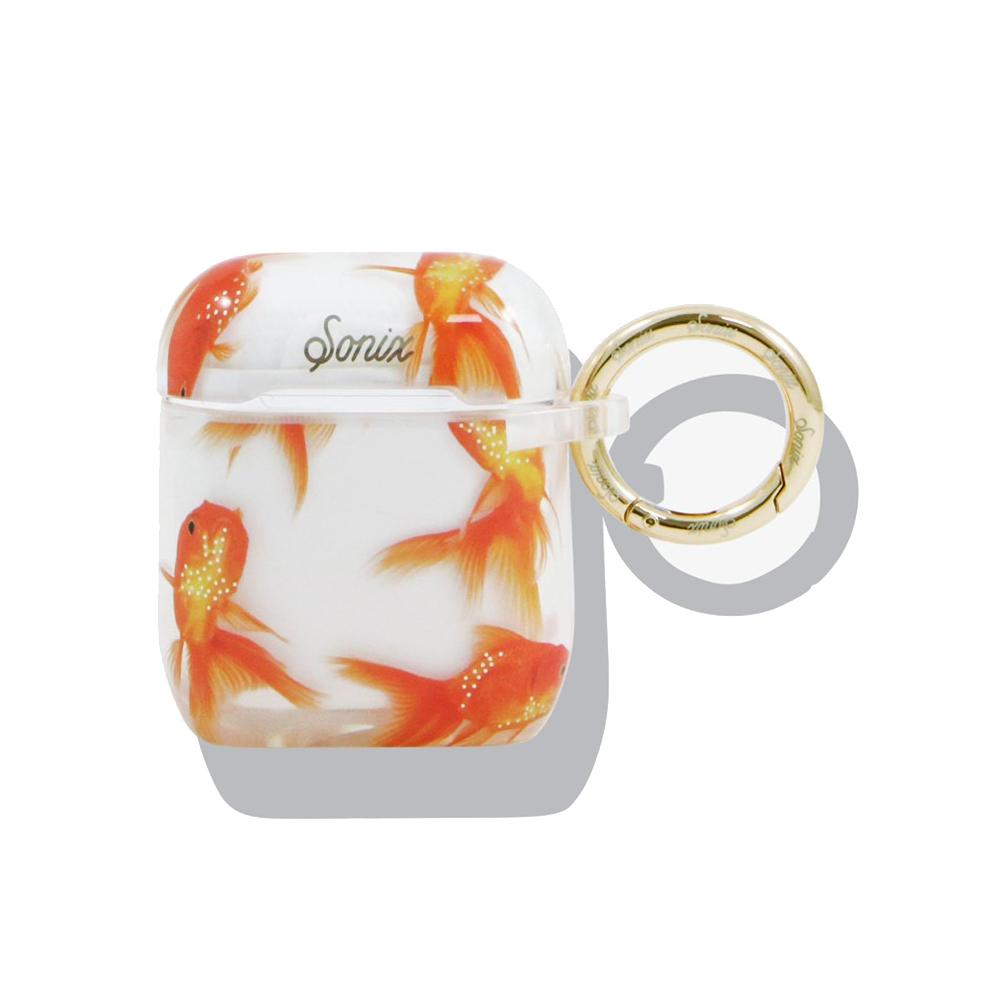 美國 Sonix|AirPods Goldie 小金魚保護套