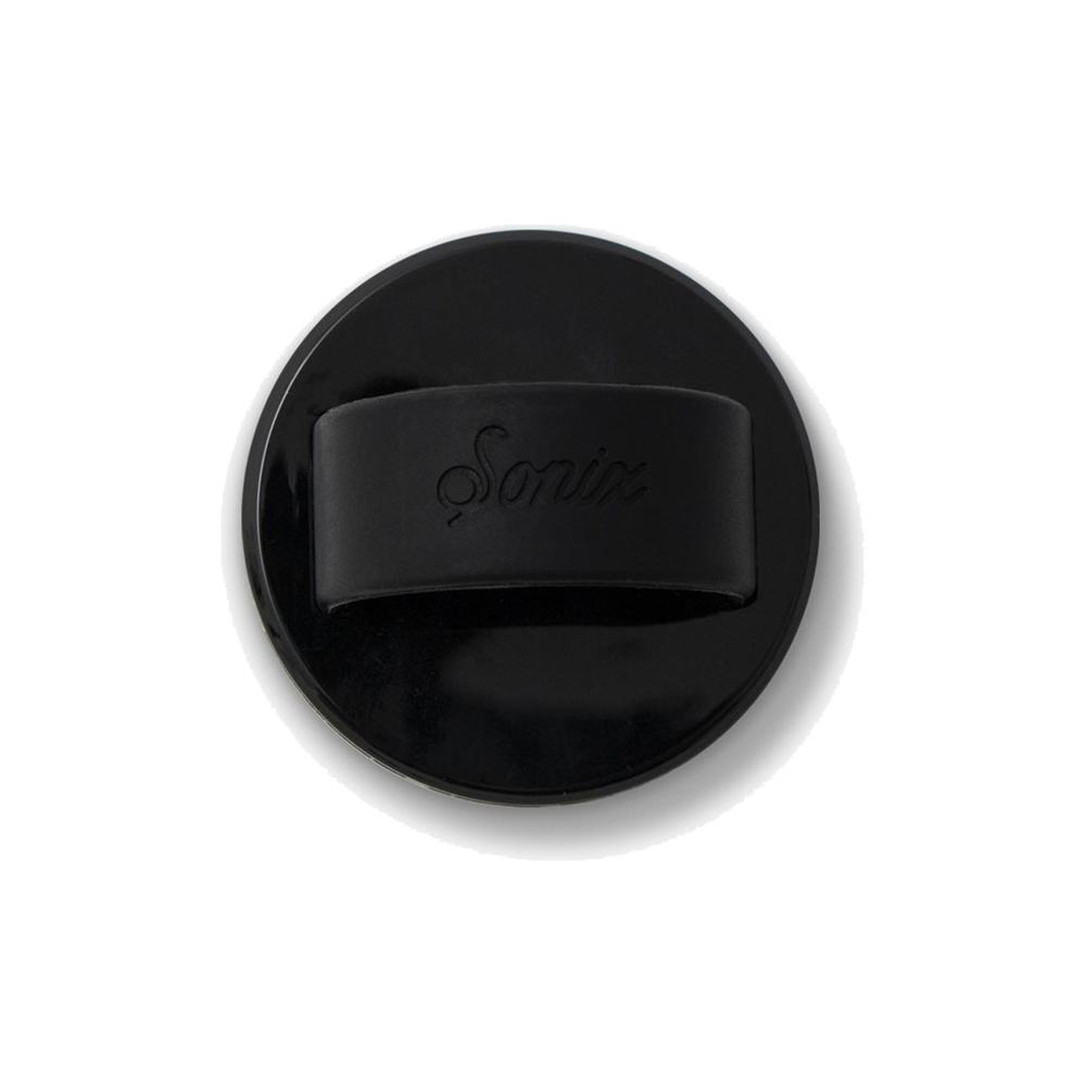 美國 Sonix Piano Black 鋼琴黑止滑手機環
