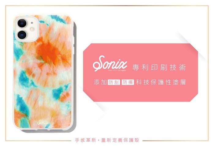 (複製)美國 Sonix|iPhone 11 Watermelon Glow 螢光釉彩軍規防摔手機保護殼