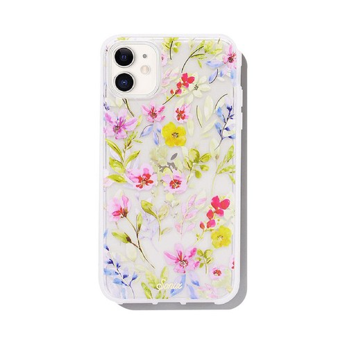 美國 Sonix iPhone 11 Prairie Floral 草間花野軍規防摔手機保護殼