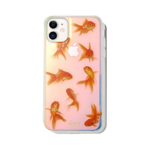 美國 Sonix|iPhone 11 Goldie 小金魚軍規防摔手機保護殼