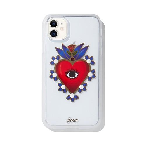 美國 Sonix|iPhone 11 Sacred Heart 戀愛崇拜軍規防摔手機保護殼