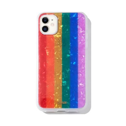 美國 Sonix iPhone 11 Pride 引以為傲軍規防摔手機保護殼