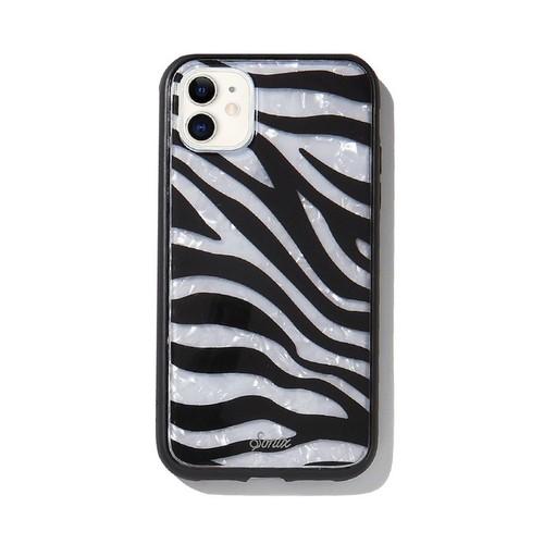 美國 Sonix|iPhone 11 Zebra 可見一斑軍規防摔手機保護殼