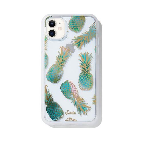 美國 Sonix iPhone 11 Liana Teal 果香鳳梨軍規防摔手機保護殼