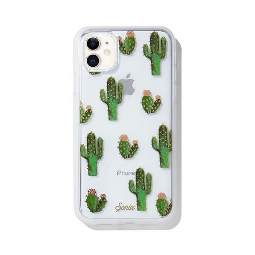 美國 Sonix|iPhone 11 Prickly Pear 調皮仙人掌軍規防摔手機保護殼