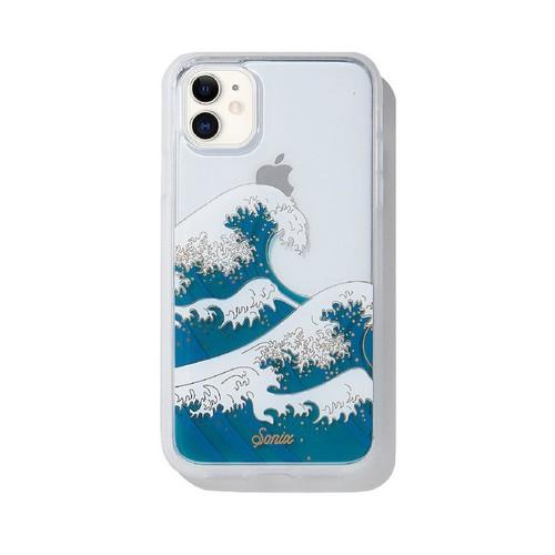 美國 Sonix|iPhone 11 Tokyo Wave 江戶日本軍規防摔手機保護殼