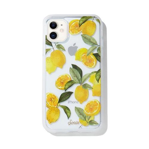 美國 Sonix|iPhone 11 Lemon Zest 果香檸情軍規防摔手機保護殼