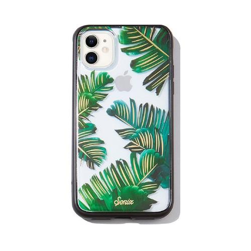 美國 Sonix iPhone 11 Bahama 金色雨林軍規防摔手機保護殼