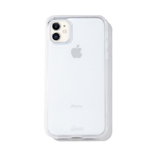 美國 Sonix iPhone 11 Clear 清新可麗軍規防摔手機保護殼