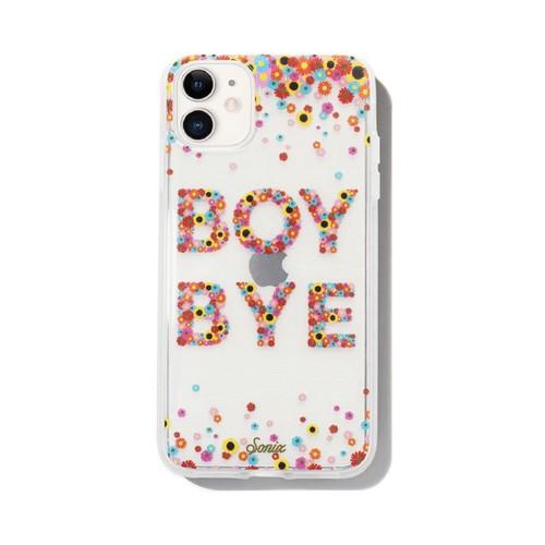 美國 Sonix|iPhone 11 Boy Bye 獨立女孩軍規防摔手機保護殼