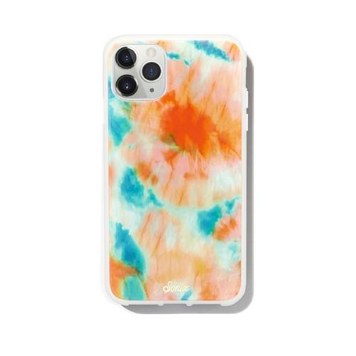 美國 Sonix iPhone 11 Pro Orange Glow 螢光釉藍軍規防摔手機保護殼