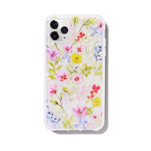 美國 Sonix|iPhone 11 Pro Prairie Floral 草間花野軍規防摔手機保護殼