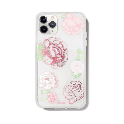 美國 Sonix|iPhone 11 Pro French Rose 香榭玫瑰軍規防摔手機保護殼