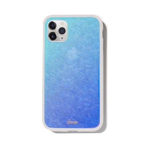 美國 Sonix iPhone 11 Pro Lagoon Tort 波光粼粼軍規防摔手機保護殼