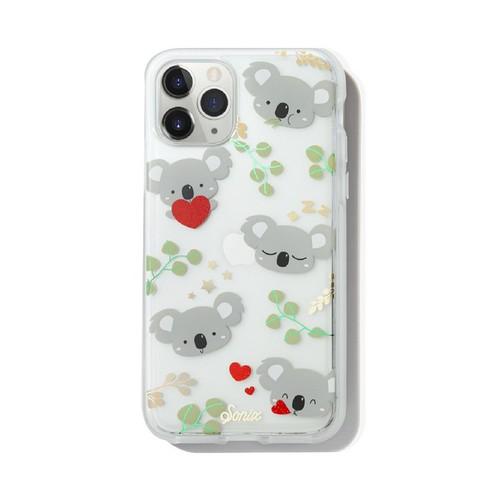 美國 Sonix iPhone 11 Pro Koala Love 無尾熊狂飯軍規防摔手機保護殼