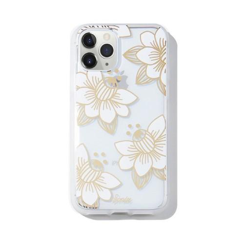美國 Sonix|iPhone 11 Pro Desert Lily (White) 沙漠百合-白軍規防摔手機保護殼