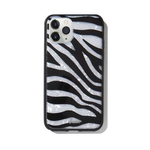 美國 Sonix|iPhone 11 Pro Zebra 可見一斑軍規防摔手機保護殼