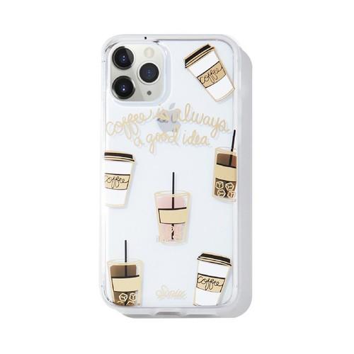 美國 Sonix|iPhone 11 Pro Coffee 咖啡因子軍規防摔手機保護殼