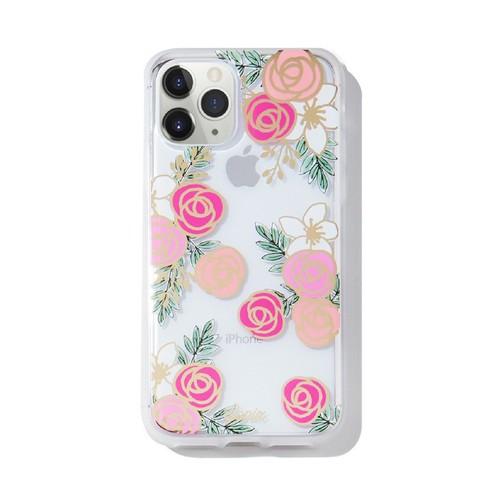 美國 Sonix iPhone 11 Pro Gatsby Rose 瑰麗年代軍規防摔手機保護殼