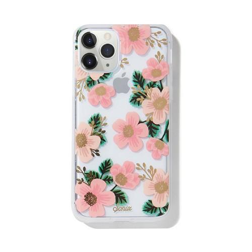 美國 Sonix|iPhone 11 Pro Southern Floral 花浪南方軍規防摔手機保護殼