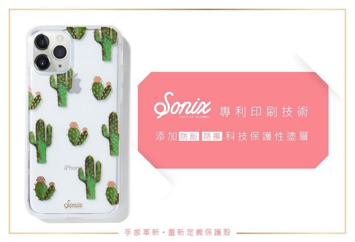 (複製)美國 Sonix iPhone 11 Pro Southern Floral 花浪南方軍規防摔手機保護殼