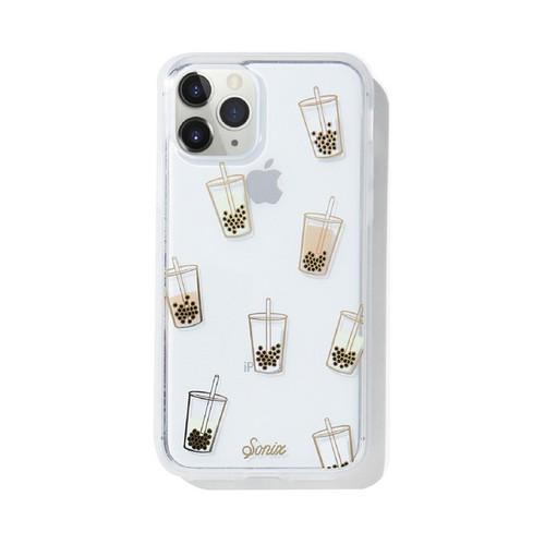 美國 Sonix|iPhone 11 Pro Boba 珍珠奶茶軍規防摔手機保護殼