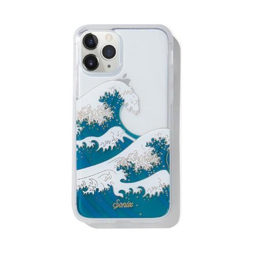 美國 Sonix|iPhone 11 Pro Tokyo Wave 江戶日本軍規防摔手機保護殼
