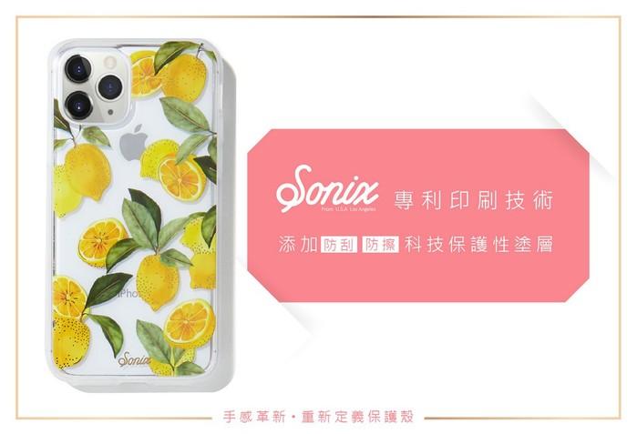 (複製)美國 Sonix iPhone 11 Pro Tokyo Wave 江戶日本軍規防摔手機保護殼