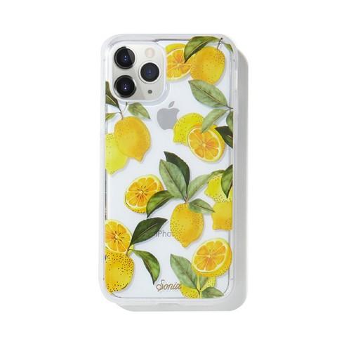 美國 Sonix iPhone 11 Pro Lemon Zest 果香檸情軍規防摔手機保護殼