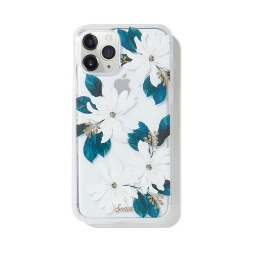 美國 Sonix|iPhone 11 Pro Delilah 金迷花欉軍規防摔手機保護殼