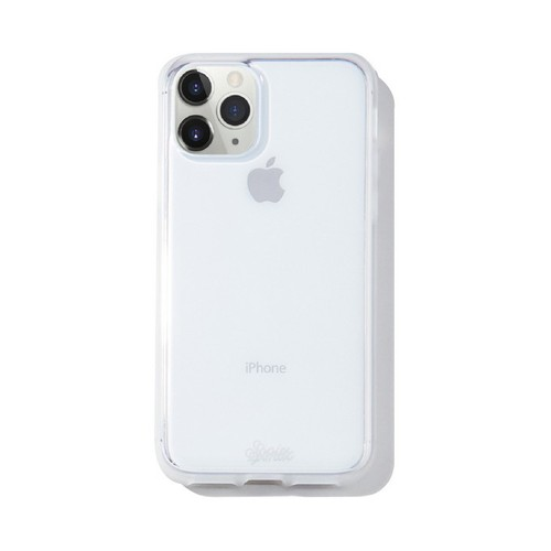 美國 Sonix|iPhone 11 Pro Clear 清新可麗軍規防摔手機保護殼