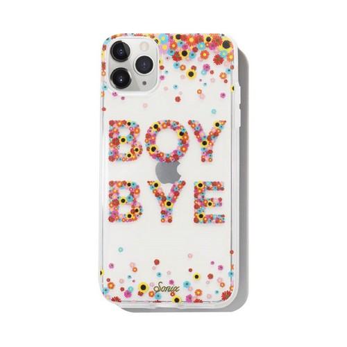 美國 Sonix|iPhone 11 Pro Boy Bye 獨立女孩軍規防摔手機保護殼