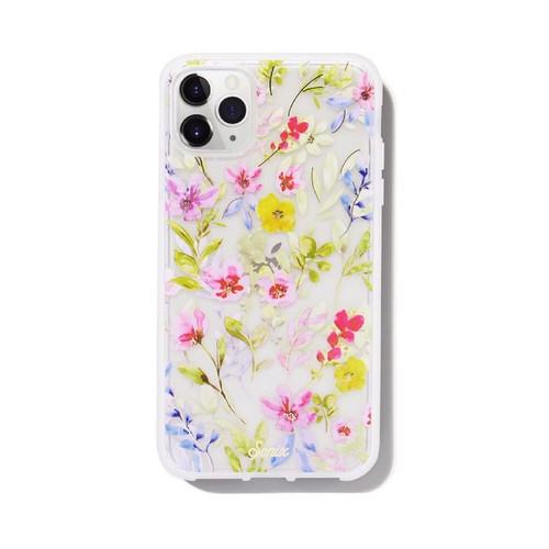 美國 Sonix|iPhone 11 Pro Max Prairie Floral 草間花野軍規防摔手機保護殼