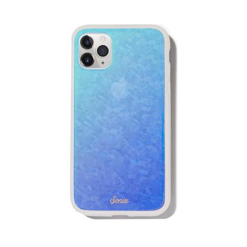 美國 Sonix iPhone 11 Pro Max Lagoon Tort 波光粼粼軍規防摔手機保護殼