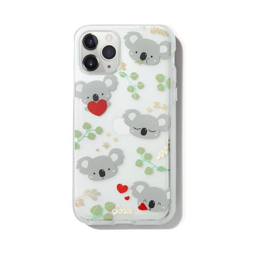 美國 Sonix|iPhone 11 Pro Max Koala Love 無尾熊狂飯軍規防摔手機保護殼