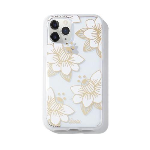 美國 Sonix iPhone 11 Pro Max Desert Lily (White) 沙漠百合-白軍規防摔手機保護殼