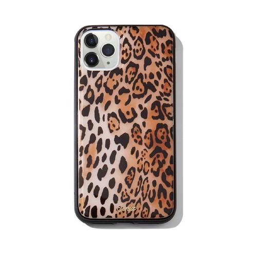 美國 Sonix|iPhone 11 Pro Max Watercolor Leopard 給我豹豹軍規防摔手機保護殼