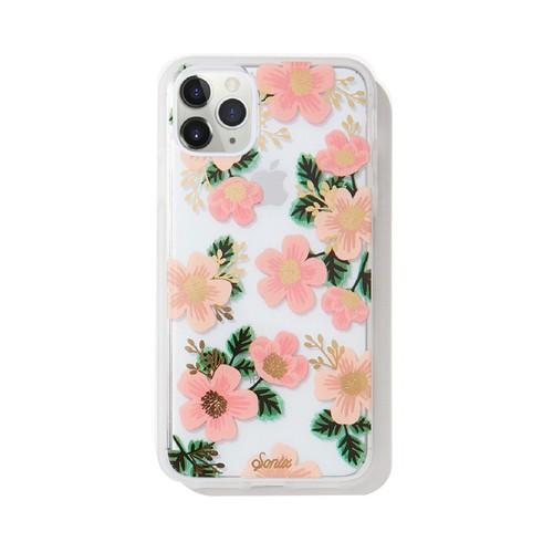 美國 Sonix|iPhone 11 Pro Max Southern Floral 花浪南方軍規防摔手機保護殼