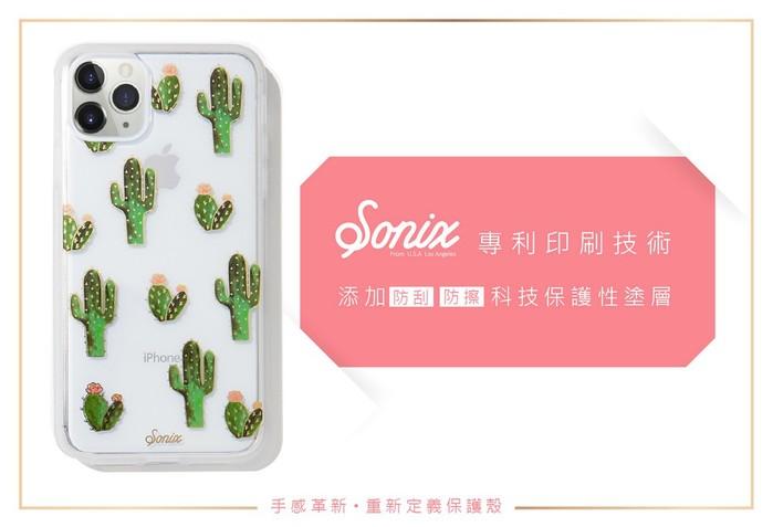 (複製)美國 Sonix|iPhone 11 Pro Max Southern Floral 花浪南方軍規防摔手機保護殼