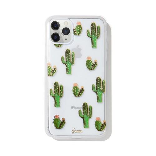 美國 Sonix|iPhone 11 Pro Max Prickly Pear 調皮仙人掌軍規防摔手機保護殼