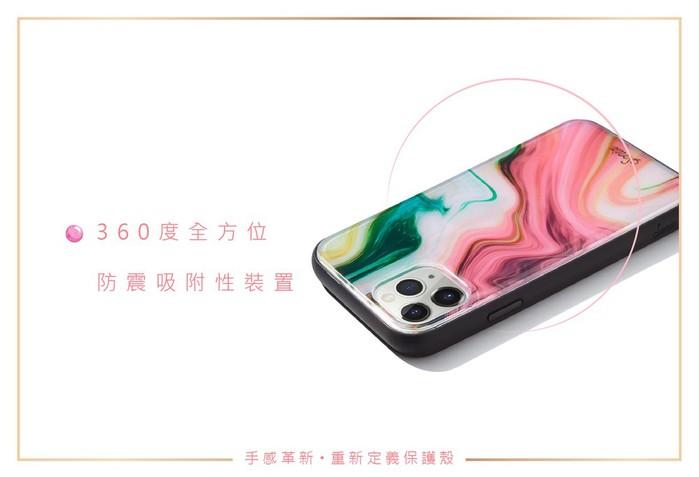 (複製)美國 Sonix iPhone 11 Pro Max Cosmic 無垠宇宙軍規防摔手機保護殼
