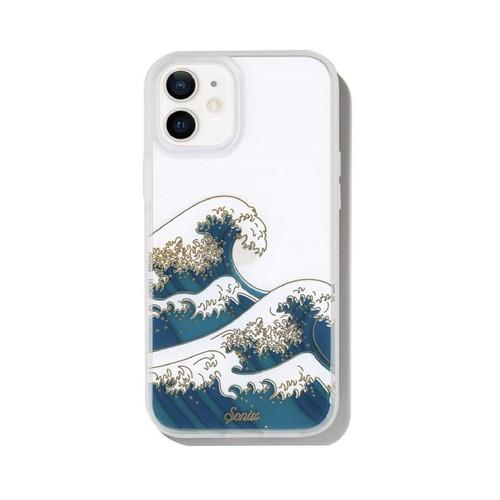 美國 Sonix|iPhone 12 mini Tokyo Wave 江戶日本抗菌軍規防摔手機保護殼