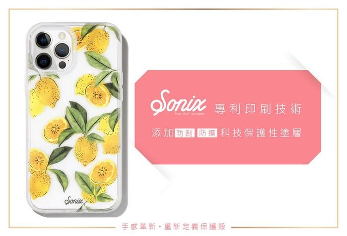 (複製)美國 Sonix|iPhone 12 Pro Max Agate 時尚同流抗菌軍規防摔手機保護殼